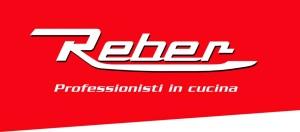 Logo REBER HD
